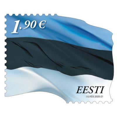 Postmark nominaal 1,90 eur (Välismaa alates 31.05.2020)