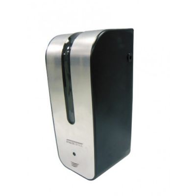 Desinfitseerimisgeeli ja seebidosaator kontaktivaba(patareitoide, maht 800ml, lukustatav)