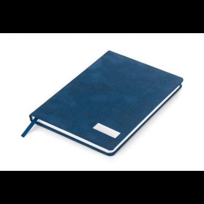 Märkmik MARMO kivipaberiga A5, 98lehte valge, sinine