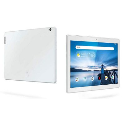 "Tahvelarvuti Lenovo IdeaTab M10 10.1 "", IPS 1280x800, Qualcomm, Snapdragon 429, 2GB, 32GB, Wi-Fi, valge"
