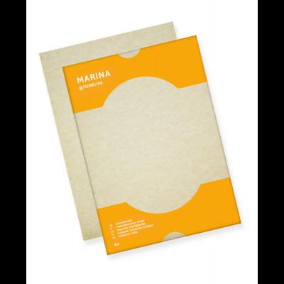 Disainpaber Marina Sabbia A4 90g 50l/pk marmor