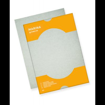 Disainpaber Marina Perla A4 90g 50l/pk marmor