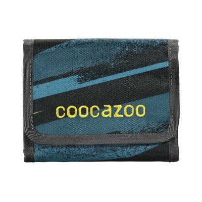 Rahakott Coocazoo CashDash Wild Stripe