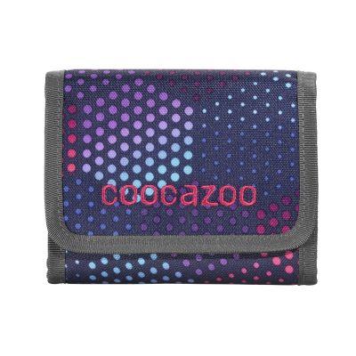 Rahakott Coocazoo CashDash Purple Illusion