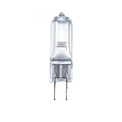 Lamp 64642 HLX GY 6,35/150W, 24V, 300h, 5klm, Halogen Display Optic