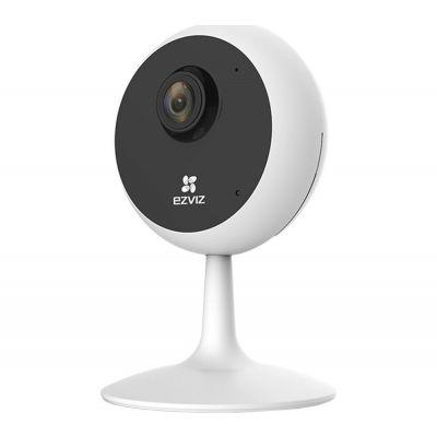Valvekaamera Hikvision EZVIZ C1C sisetingimustesse FullHD 1920x1080pix 25fpm 2MP vaatenurk106-kraadi ir-valgustus-12m WiFibgn kõlar mikrofon