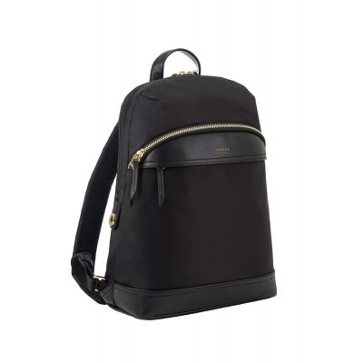 Sülearvuti seljakott Targus TSB946GL Newport 12inch Mini Notebook backpack 9L 400gr 35x26x11.5cm black/must nylon