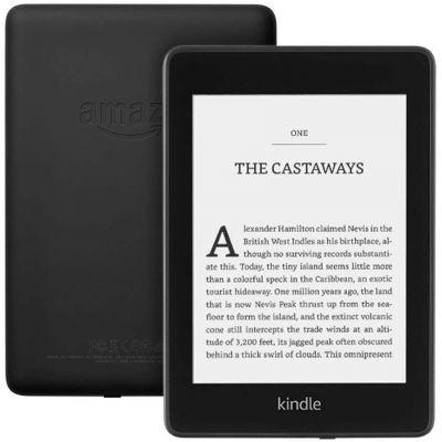e-luger Amazon Kindle Paperwhite 6'' 8GB, must