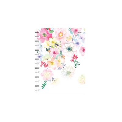 Raamatkalender Kantsler Spiral Disain Inga Päev , spiraalköide, pehmendusega kaaned, päeva sisu
