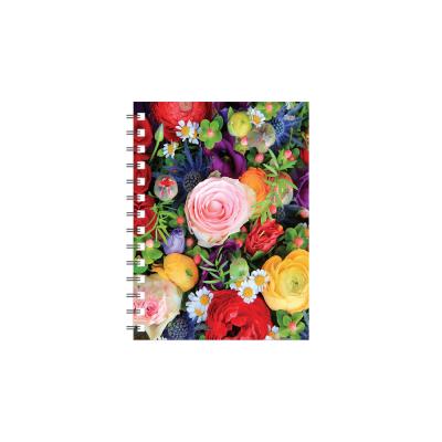 Raamatkalender Kantsler Spiral Disain Victoria Päev , spiraalköide, pehmendusega kaaned, päeva sisu