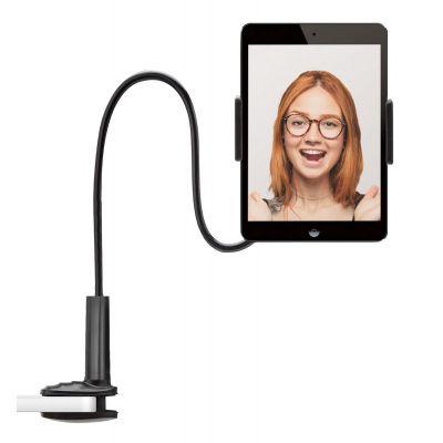 Hoidik tahvelarvutile/nutitelefonile Satzuma, painduv vars, näpitsklamber