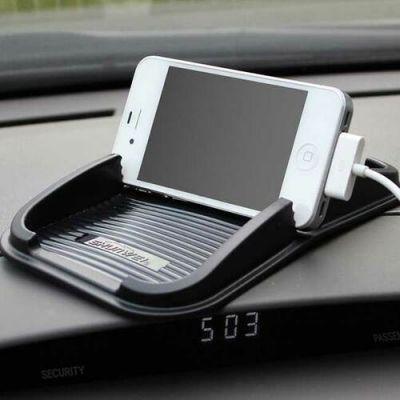 Telefonihoidik autosse Satzuma, armatuurlauale