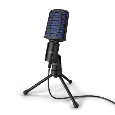 Mikrofon uRage Stream100 Gaming Microphone USB-kaabel 2m, tugijalg lauale