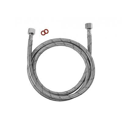 """Jura ühendusvoolik CLARIS Connection Hose 3/8""""x3/8"""" - pikem ühenduskeere plastikühendusele, pikkus 1.5m"""