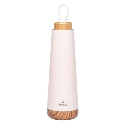 Termospudel CHIC.MIC Bioloco Loop 500ml rose
