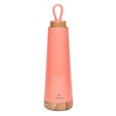 Termospudel CHIC.MIC Bioloco Loop 500ml coral