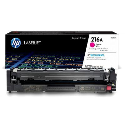Tooner HP W2413A 216A Magentaa 850lk Color LaserJet Pro M155a, MFP M182n, M182nw, M183fw