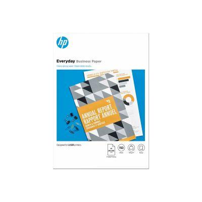 Paber HP 7MV81A Everyday Glossy LaserJet A3 120gr 150lehte FSC Photo Paper