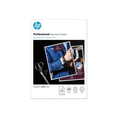 Paber HP 7MV80A Laser Professional Business Paper Matt A4 150l 200gr 2-sided