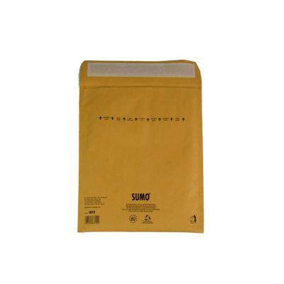 Turvaümbrik SUMO nr. 15 pabermasstäitega (sisemõõt 215x265mm), välismõõt 235x265mm