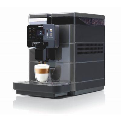 Espressomasin Saeco Royal OTC One Touch Cappuccino (new 2020) automaatne piimavahustaja, kuni 30 kohvi päevas,veepaak 2,5L,kohvimahuti 600gr