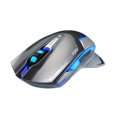 Gaming mouse e-blue Mazer R II Wireless EMS601, optical, 6 buttons, 2500dpi