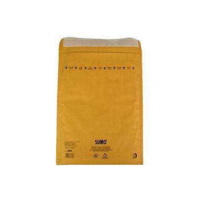 Turvaümbrik SUMO nr. 18 pabermasstäitega (sisemõõt 265x360), välismõõt 285x360