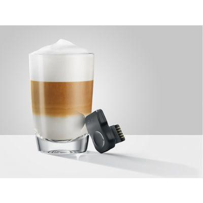 Jura juhtmevaba saatja - sobib SmartConnect toega espressomasinatele, adapter võimaldab andmesidet Cool Control piimajahutajaga