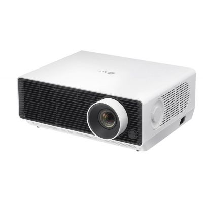 Multimeediaprojektor LG Laser Projector BU50NST ProBeam 4K UHD (3840 x 2160), 5000 ANSI lumens, White/Black
