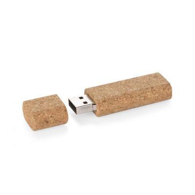 USB mälupulk PORTO 16GB kork