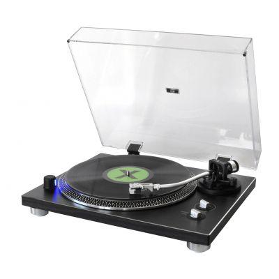 Vinüülplaadimängija Soundmaster EliteLine PL780SW, Bluetooth