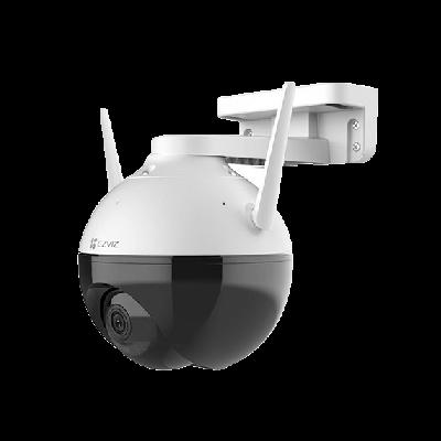 Valvekaamera Hikvision EZVIZ C8C ColorNightVision pöördkaamera ja inimese tuvastus, välitingimustesse IP67, FullHD 1080p 2MP H265