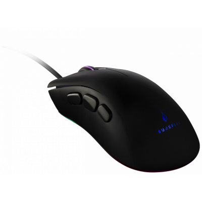 Hiir SureFire Condor Claw Gaming 8-Button Mouse with RGB