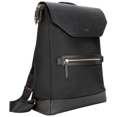 Sülearvuti seljakott Targus TSB965GL Newport Convertible 2-1 15inch Messenger/Backpack 780gr 39.5x32x12cm black/must