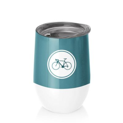 Termoskruus CHIC.MIC Bioloco Office 420ml Bicycle Love