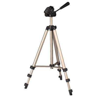 Statiiv Hama Star75 Tripod - Photo/Video (3D), lood, max 125cm, max 2.5kg, kandekott