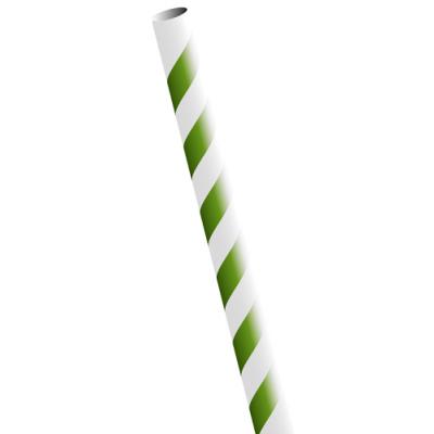 Paberkõrred Greenware, biolagunevad 20tk/pk