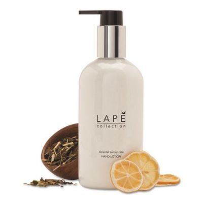 Kätekreem Soft Care LAPE 300ml pumppudel