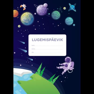 Lugemispäevik Kosmos