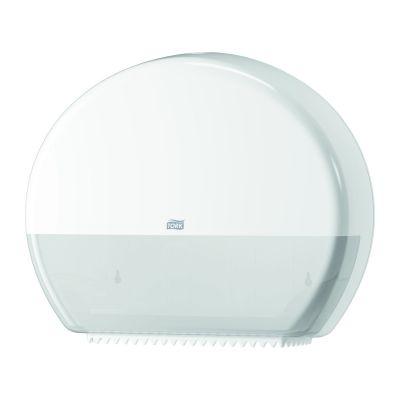 Tork tualettpaberihoidik Mini Jumbo T2, valge