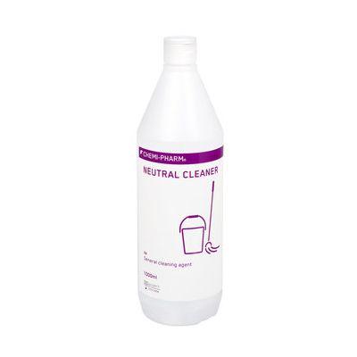 Põranda - ja üldpesuvahend Neutral Cleaner  1l