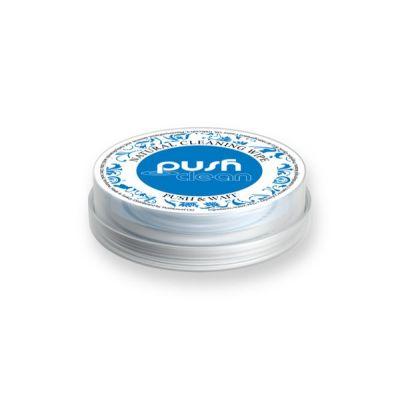 Salvrätik niisutatav PushClean 24tk/karbis