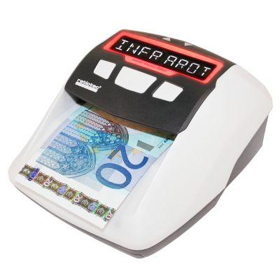 Eurodetektor Ratiotec Soldi Smart Pro USD ja EUR rahadetektor