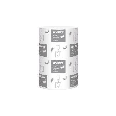 Rullkäterätt Katrin Plus S2,  2-kihiline, 60m/rull