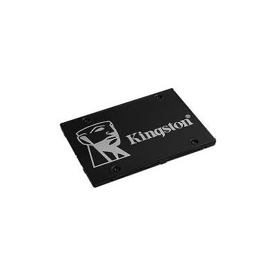 "Kõvaketas SSD Kingston SSDNow KC600 256 GB  2.5"" SATA 6Gb/s"
