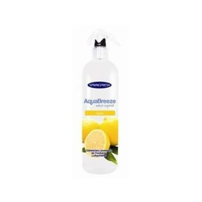 Õhuvärskendaja SPRINGFRESH Lemon 500ml