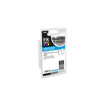 Tint NO, asendab Epson T1292 Cyan Stylus SX230/Office BX350SF WF-7015