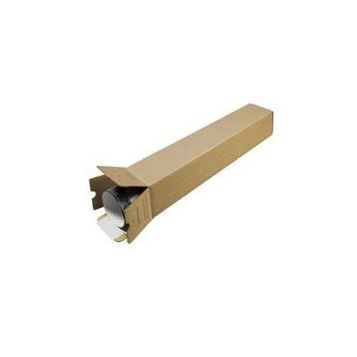 Postitustoru 610x105x105mm, pruun