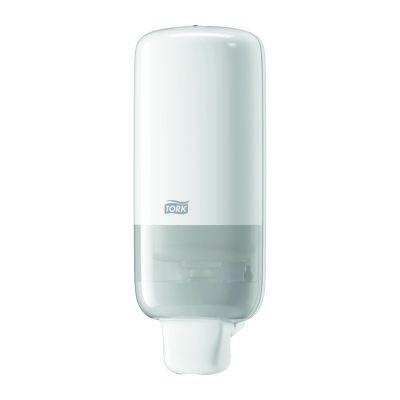 Tork vahuseebihoidik S4 valge