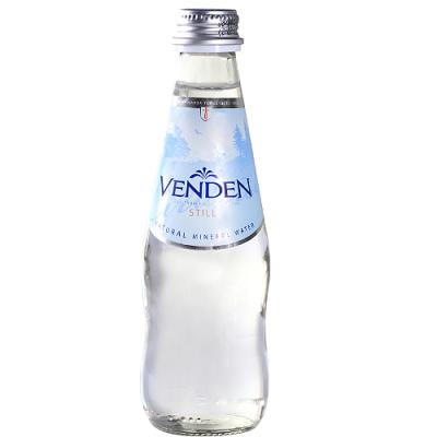 Mineraalvesi Venden 25cl gaasita, klaaspudel